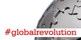 #globalrevolution